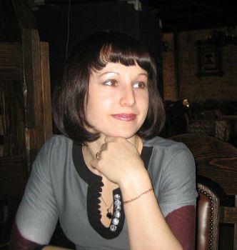 Портрет - Елизавета Евгеньевна Чернякова