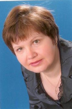 Портрет - Валентина Иосифовна Петрова