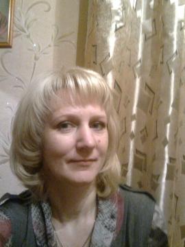 Портрет - Светлана Николаевна Абросимова