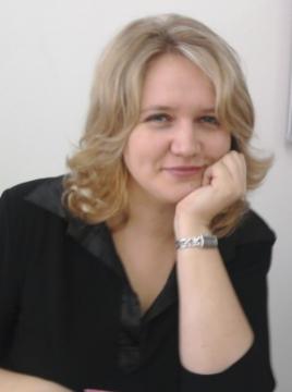 Портрет - Елена Валентиновна Альферович