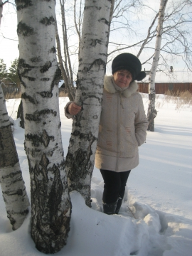 февраль, 2013 - Алла Николаевна Догадова